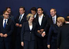 """Governo all'Ue: """"Legge di bilancio non si cambia"""""""