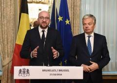 CETA si farà, alla fine il Belgio si è piegato