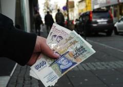"""Islanda, verso fine controlli capitale. Fondi Usa: """"come l'Argentina""""."""