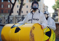 """Nucleare, capitali stranieri """"infiltrati"""": in gioco sicurezza Italia"""