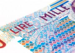 """Vecchie lire in soffitta: possibile che siano solo """"carta straccia""""?"""