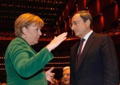 Draghi rischia di perdere tutta la credibilità