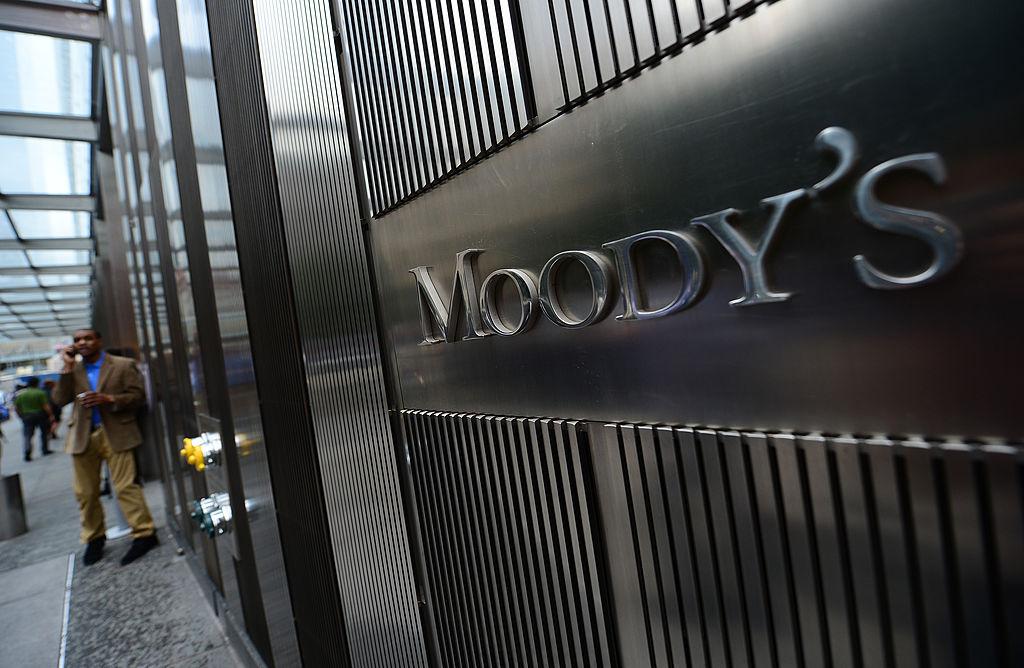 """Moody's ottimista sull'Italia: """"crisi passeggera, nessuna ricaduta sull'affidabilità"""""""