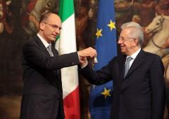 Cernobbio, Monti e Letta rilanciano guerra ai contanti