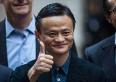 Alibaba: svolta storica, fondatore Jack Ma va in pensione