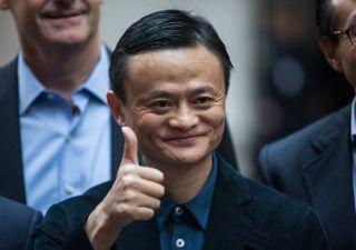 Ant, l'altra creatura di Jack Ma prepara una Ipo da record