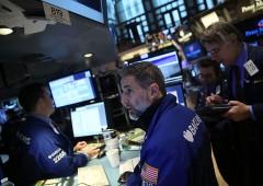 Un altro trader misterioso scommette su impennata volatilità
