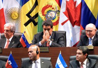 Venezuela: Italia si schiera, Inghilterra sequestra l'oro di Maduro