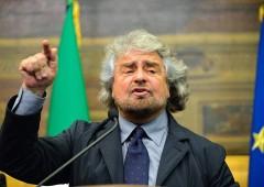 "Referendum, toni sempre più trash. Grillo a Renzi: ""una scrofa ferita"""