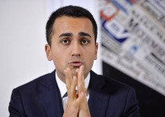"Di Maio: per Pmi ci vuole un ""Amazon del Made in Italy"""