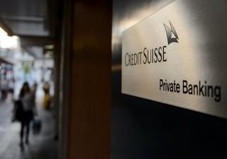 Credit Suisse: crollo verticale degli utili, pesano scandali finanziari