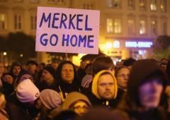 Gerexit? Quasi la metà dei tedeschi esige referendum sull'Ue
