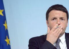 """Renzi pronto a lasciare: """"Grillo e Berlusconi mi hanno bidonato"""""""