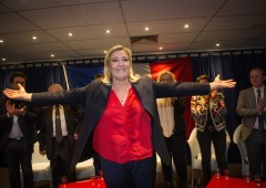"""Le Pen: """"Su deportazioni ebrei mi possono crocifiggere, non cambio idea"""""""