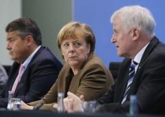 Elezioni Germania, analisti: Merkel la spunterà ancora