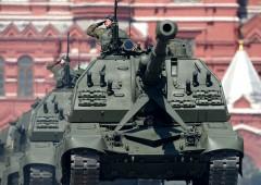 """Europa cerca accordo armi con Russia. """"Sicurezza in pericolo"""""""