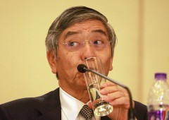 Fuga dai Bond: Treasuries liquidati, titoli Giappone svenduti