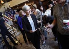 """Elezioni Usa da rifare? """"Irregolarità in tre stati"""", Clinton ci spera"""