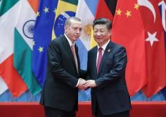 Stanca dell'Europa, Turchia minaccia di andare con Cina e Russia