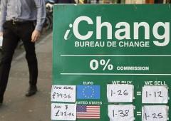 Dollaro, i recenti cali segnano la fine di un'era?