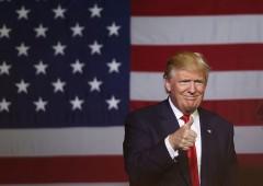 """Nobel Stiglitz: Trump è una """"figura fascista"""""""
