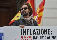 "Referendum, FT: con vittoria No ""game over euro"""