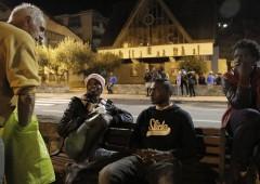 Torino, rivolta migranti: pronto l'esercito