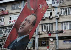 Purga Erdogan, in manette leader partito curdo. Borsa e lira KO