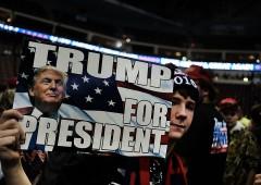 Prima mossa di Trump: aiuto fiscale ai ricchi