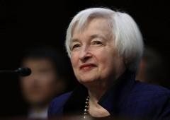 Mercati: rally Fed continua, banche brindano in anticipo a Yellen