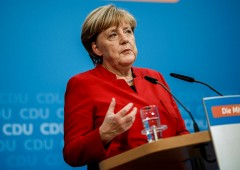 Attentato Berlino allunga ombra su rielezione Merkel
