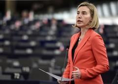 """Ue: in guerra con la Russia, """"finanzia partiti anti europei"""""""