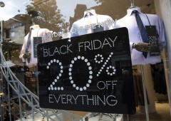 Black Friday 2018: smartphone e tablet in promozione