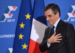 Elezioni Francia, Le Pen ha copiato discorso Fillon