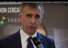 Barbaro (BNP Paribas): investimenti responsabili offrono triplice vantaggio