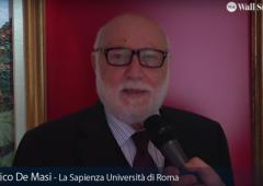 Italiani si accontentino di una crescita modesta