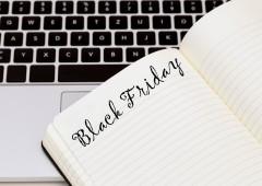 """Black Friday """"elettronico"""", solo un quarto in Usa farà veramente shopping"""