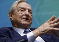 Soros aggiunge altri $100 mila alla battaglia anti-Brexit