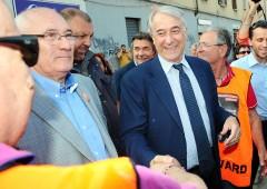 Renzi spinge per elezioni anticipate, con Alfano e Pisapia al Senato