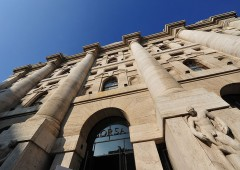 Borse: Piazza Affari la peggiore, BTP tornano a cedere quota