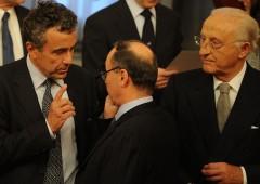 """Barca invoca primarie PD: """"Renzi si è suicidato"""""""