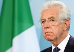 """Elezioni, Monti: """"Con reddito universale e flat tax strage di innocenti"""""""