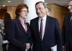 Ecco come la Bce potenzierà il bazooka monetario
