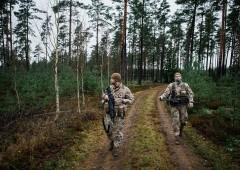 In Svezia si preparano al conflitto con la Russia