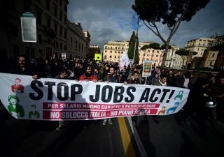Ocse: 15% italiani non fa quello per cui ha studiato