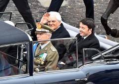 """Mattarella: """"Voto inconcepibile senza legge elettorale"""". Renzi-bis?"""