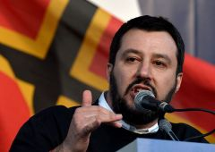 Italicum, Salvini attacca Consulta. E il voto terrorizza i peones