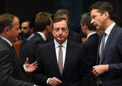Eurozona: inflazione record da 2011. Economia attaccata a flebo QE
