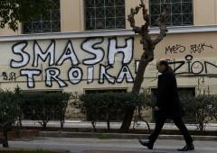 """Se salta aumento Mps, Italia commissariata dalla Troika"""