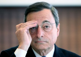 Crollano aspettative inflazione, nuovo grattacapo per la Bce